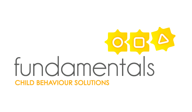 Fundamentals: Child Solutions navigation bar logo