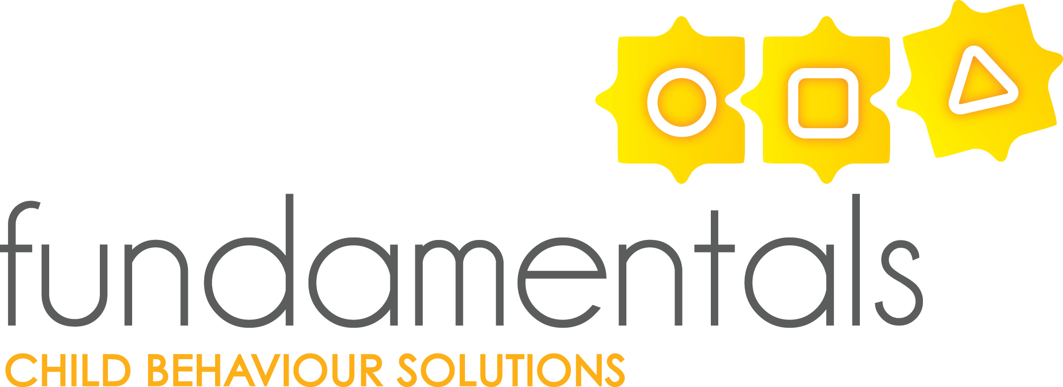 Fundamentals: Child Solutions main banner logo
